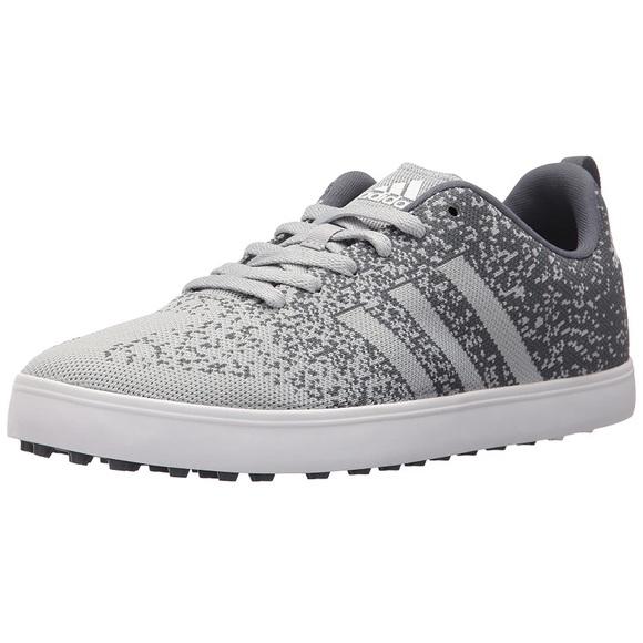 Adidas Men's Adicross Primeknit Golf Shoe
